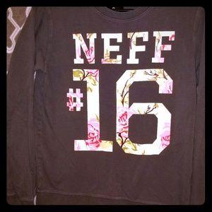 NEFF crewneck